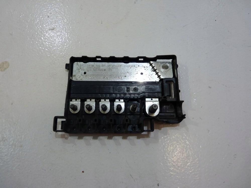 medium resolution of picture of mbm polo 2g fuse box 2q0937548b