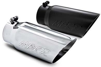 chevy silverado exhaust tips