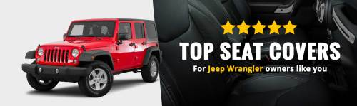 small resolution of jeep wrangler seat cover options