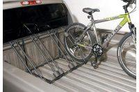 RV.Net Open Roads Forum: Travel Trailers: Bike rack for truck