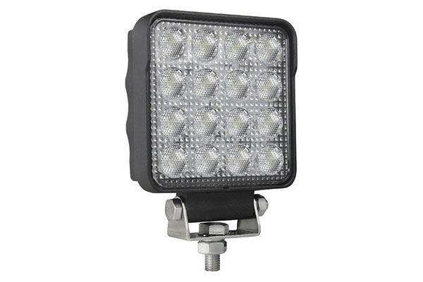 Hella Value Fit LED Worklights  Bright LED Truck Work Lights