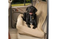 Canine Covers Back Seat Dog Bed - Free Shipping on Canine ...