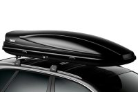 Thule Roof Rack - Canada