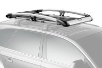 Thule Trail Cargo Basket - FREE SHIPPING from AutoAnything