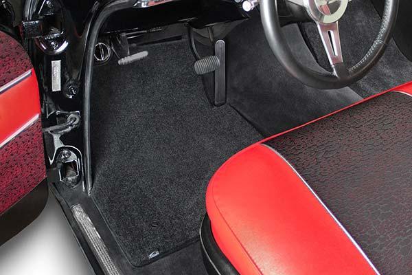 Lloyd Mats Ultimat Floor Mats  Custom Fit Many Colors