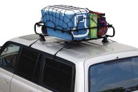 "ProZ Roof Rack Cargo Net - 34"" X 40"" Flexible Cargo Net"