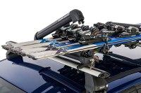 Rhino-Rack Ski & Snowboard Rack - FREE SHIPPING