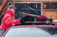 Yakima FreshTrack Ski & Snowboard Rack | Authorized Dealer!