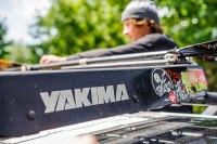 Yakima Wind Fairing, Yakima Roof Rack Wind Fairing