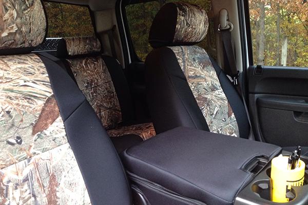 Camo Seat Covers For 2012 Chevy Silverado  Autos Post