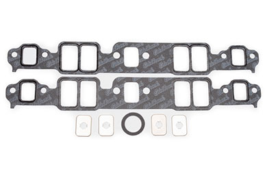 327 Chevy Engine Gaskets 327 Chevy Engine Chrome Kits