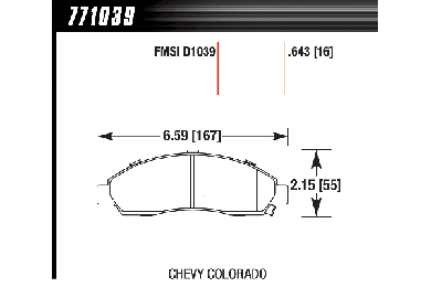 Change Front Brake Pads On 2008 Chevy Colorado.html