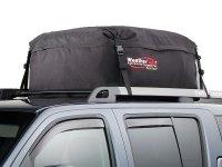WeatherTech RackSack Roof Cargo Bag Reviews - Read ...