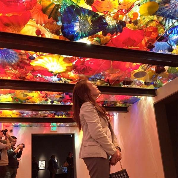 Chihuly Garden And Glass Reviews