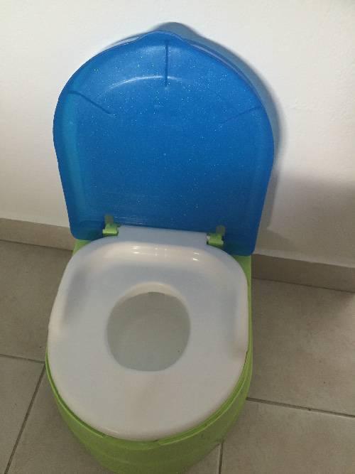 Toilette Et Marche Pied Pour Enfant Puericulture Equipement Bebe Saint Martin Cyphoma