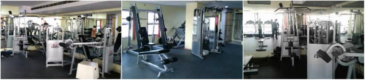 Offers On Gyms Near Me In Hyderguda Hyderabad Fitternity