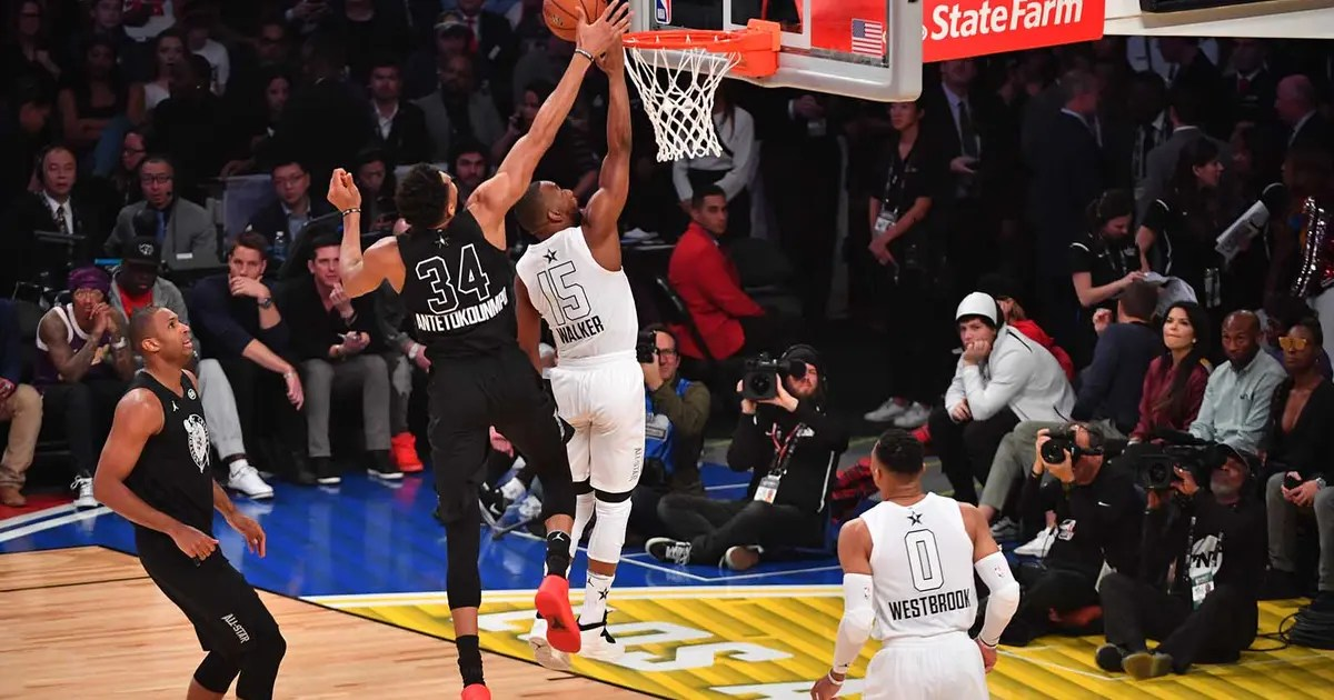 Giannis Tallies 16 Points In Team Stephens 148 145 Loss
