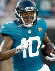 Jaguars counting on wr donte moncrief to be more than veteran depth fox sports also rh foxsports