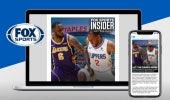 FOX Sports Insider Newsletter
