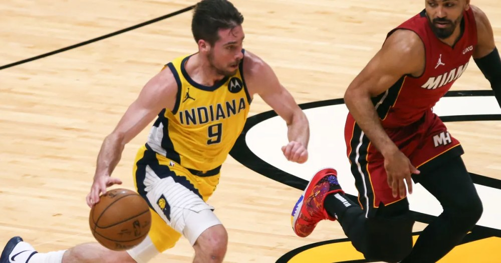 Pacers close out Heat in 137-110 win | FOX Sports