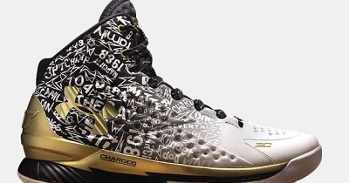 Stephen Currys 400 MVP Sneakers Are Already Sold Out