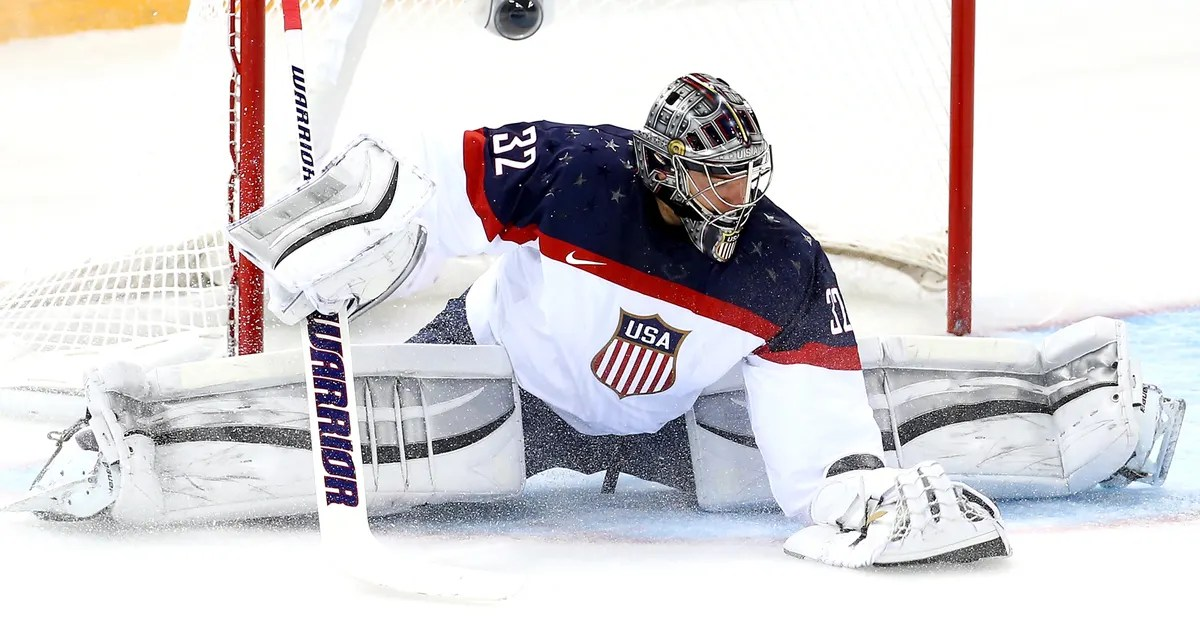 Quick in goal again as US revives Russia rivalry  FOX Sports