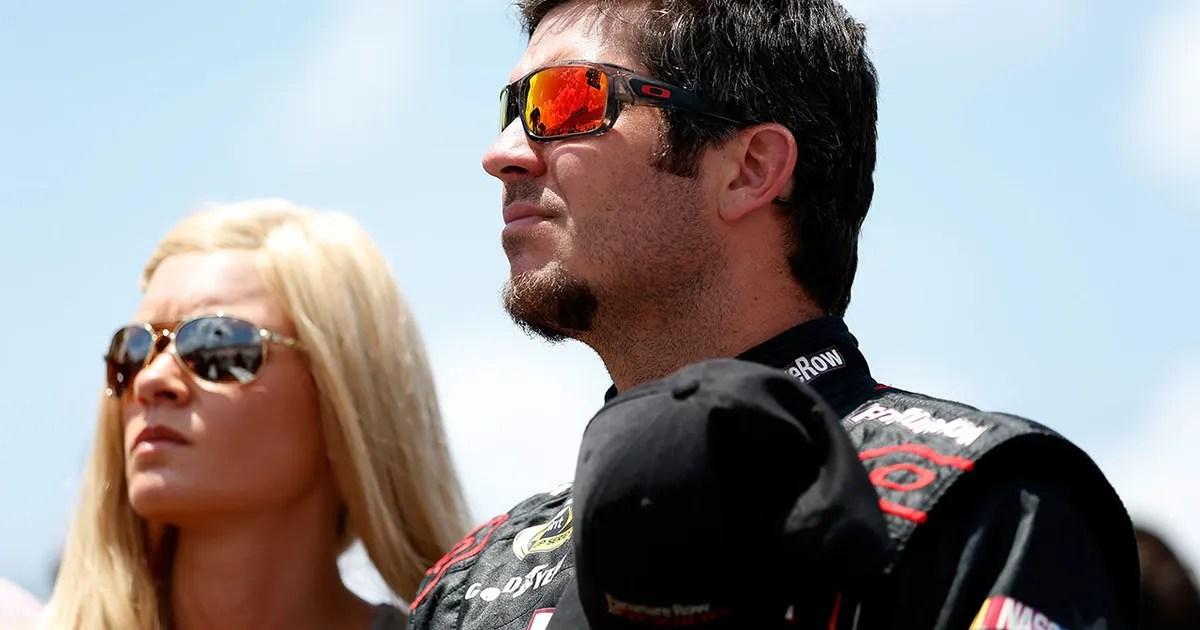From Chemo To Victory Lane Sherry Pollex Celebrates