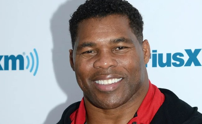 54 Year Old Herschel Walker Is Seeking Another Mma Fight