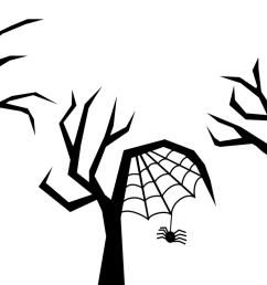 tree download drawing haunted house forest [ 1288 x 750 Pixel ]