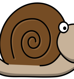 the snail gastropods slug computer icons [ 1071 x 750 Pixel ]