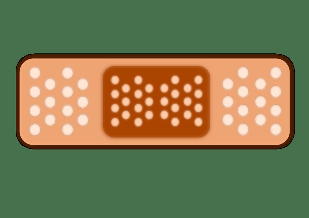 medium resolution of adhesive bandage band aid first aid supplies first aid kits