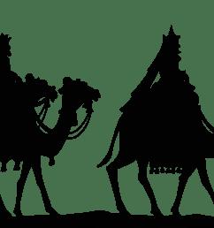 biblical magi christian clip art nativity scene nativity of jesus [ 1739 x 750 Pixel ]