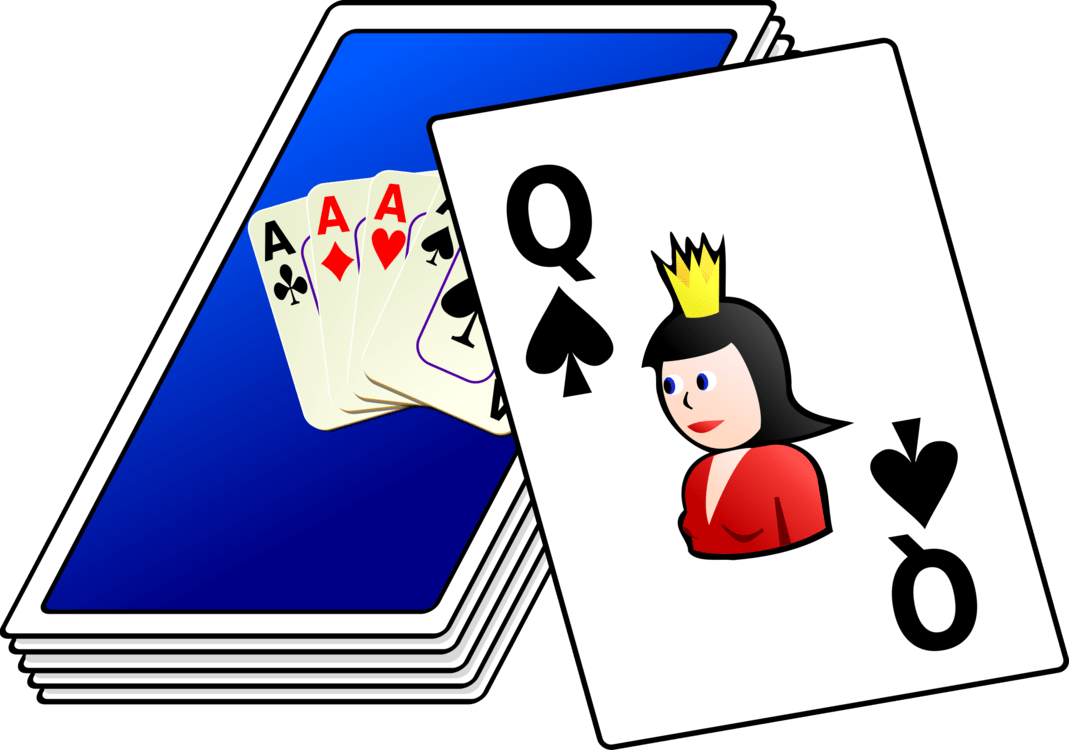hight resolution of playing card standard 52 card deck game download