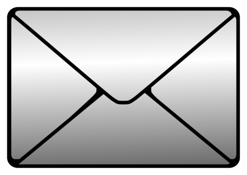small resolution of computer icons letter download mail