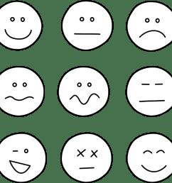 smiley coloring book emoticon emotion emoji [ 1290 x 750 Pixel ]