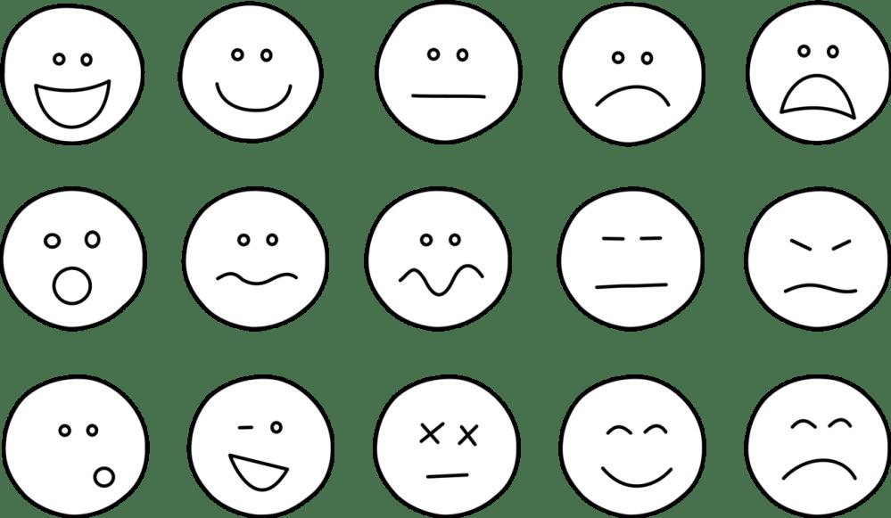 medium resolution of smiley coloring book emoticon emotion emoji