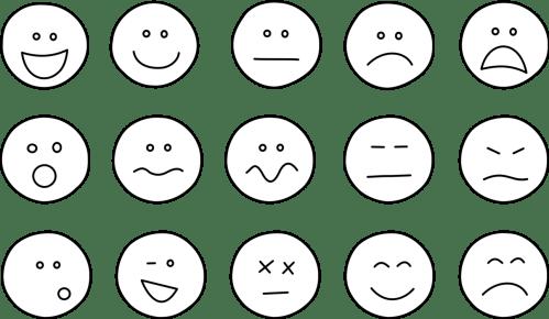 small resolution of smiley coloring book emoticon emotion emoji