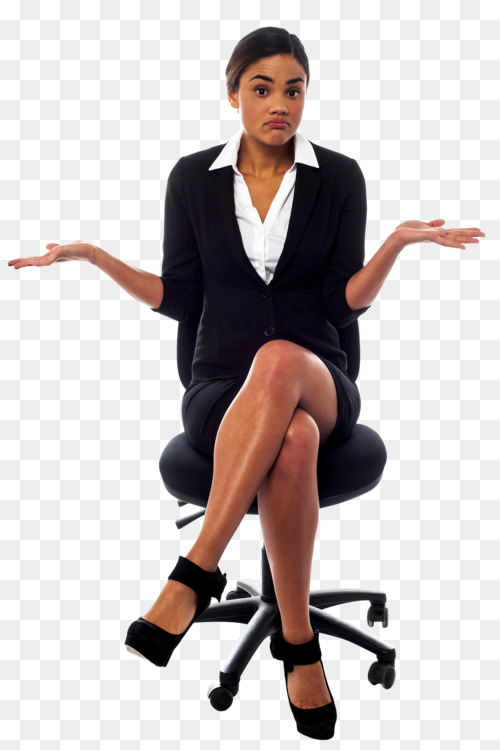 office sitting chairs cheap study chair woman free png image desk