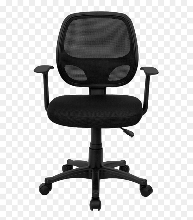 table with swivel chairs chair side end cup holder office desk computer free png image