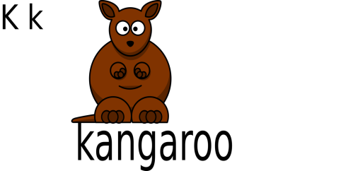 small resolution of the kangaroo macropods computer icons mammal