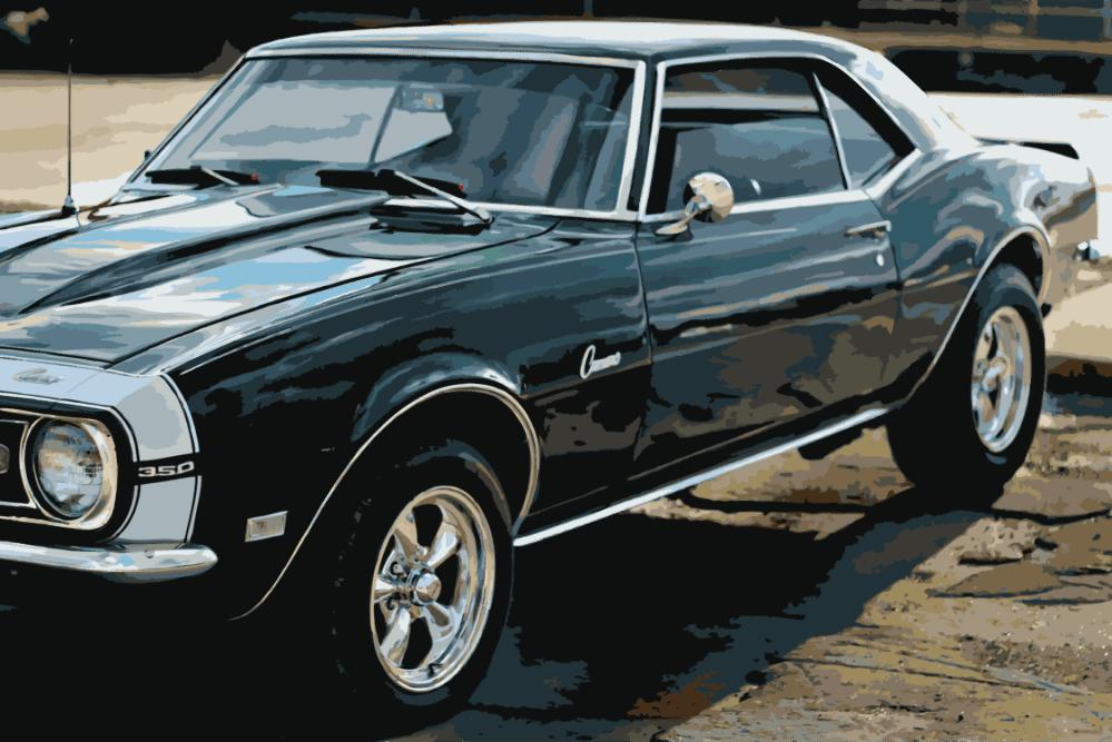 medium resolution of muscle car hot rod auto show motor vehicle