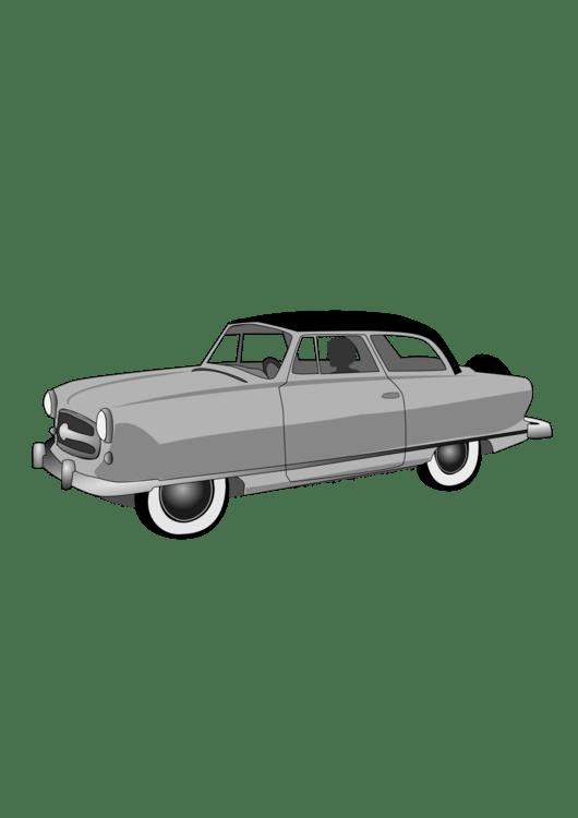 Vintage Car Clipart : vintage, clipart, Classic, Car,Car,Brand, Clipart, Royalty