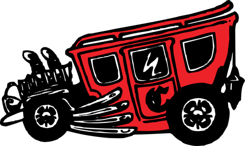 small resolution of antique car auto show hot rod jeep wrangler