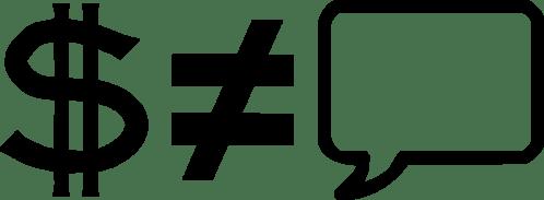 small resolution of ongelijkheidsteken equals sign symbol logo