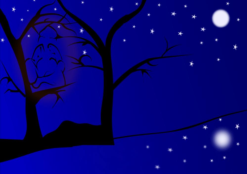 medium resolution of night sky drawing night sky