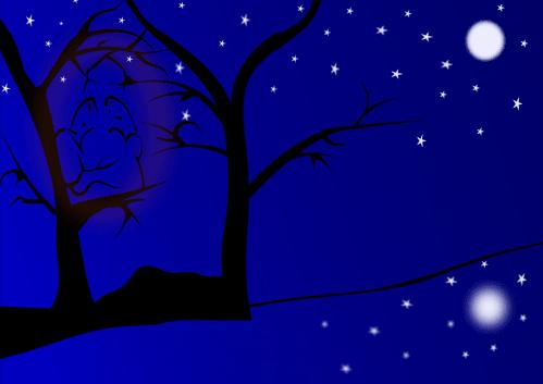 small resolution of night sky drawing night sky