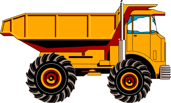 commercial vehicle construction