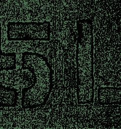 stencil paper computer icons number line art [ 1157 x 750 Pixel ]