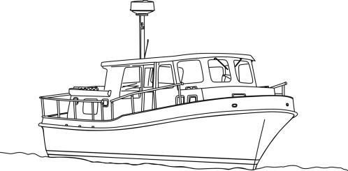 small resolution of tugboat ship coloring book motor boats