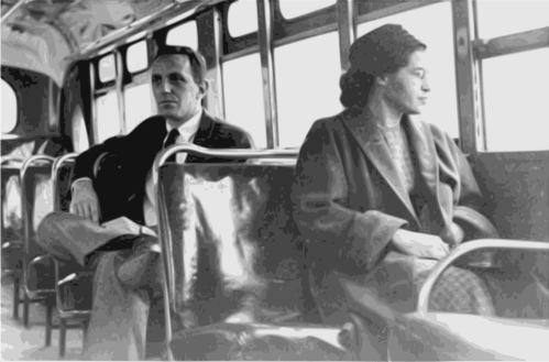 small resolution of rosa parks museum civil rights movement montgomery bus boycott african americans